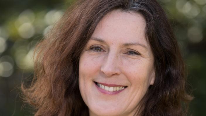Sabine Sager, Stellv. Vorsitzende